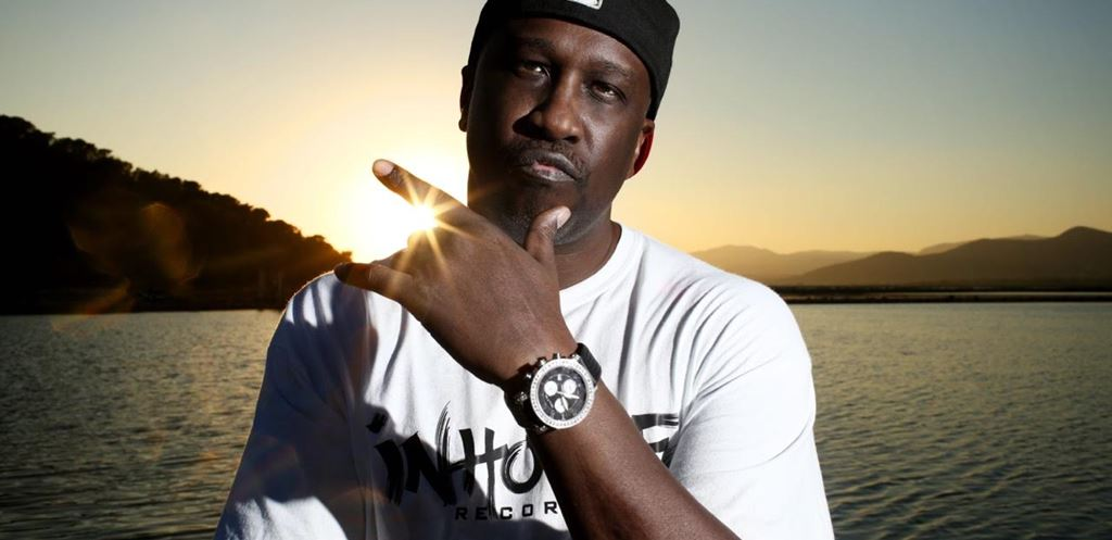 In Conversation: Todd Terry