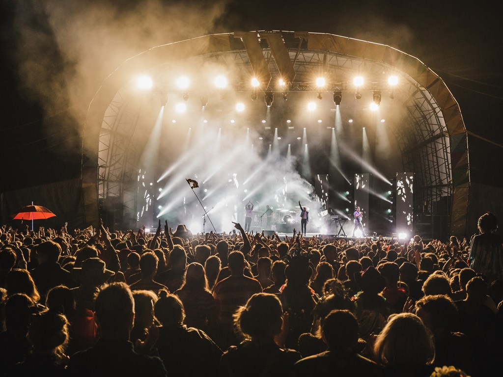 Wilderness Festival add Richy Ahmed and Kim Ann Foxman to The Valley stage