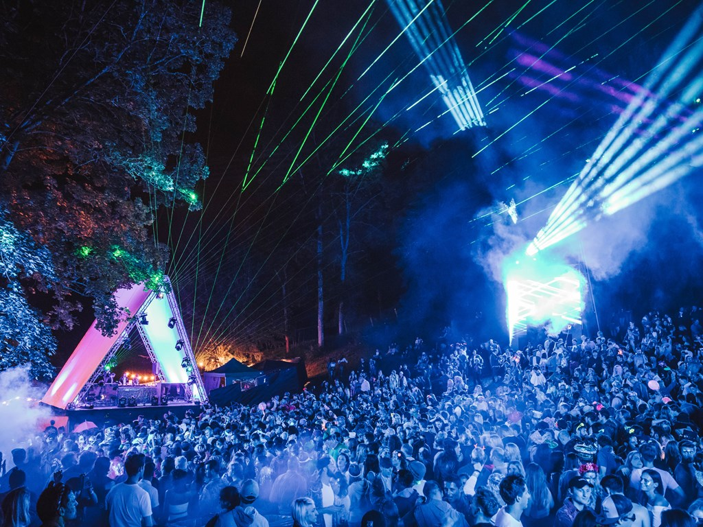 Wilderness Festival announce late night party with Groove Armada, Pggy Gou, Mike Pickering and more