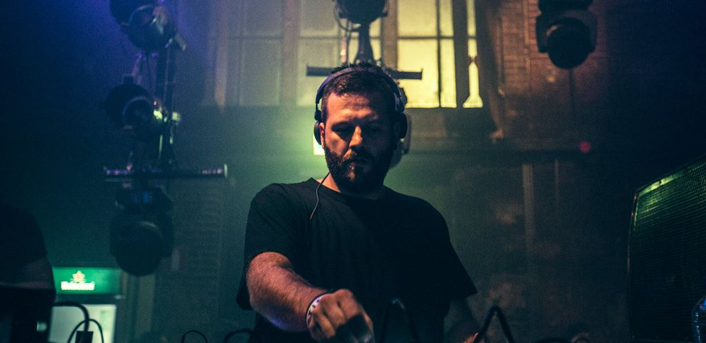 Enrico Sangiuliano and Reset Robot announced for Muzik rave with Alan Fitzpatrick