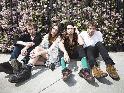 Album Of The Week: Wolf Alice - Vision Of A Life