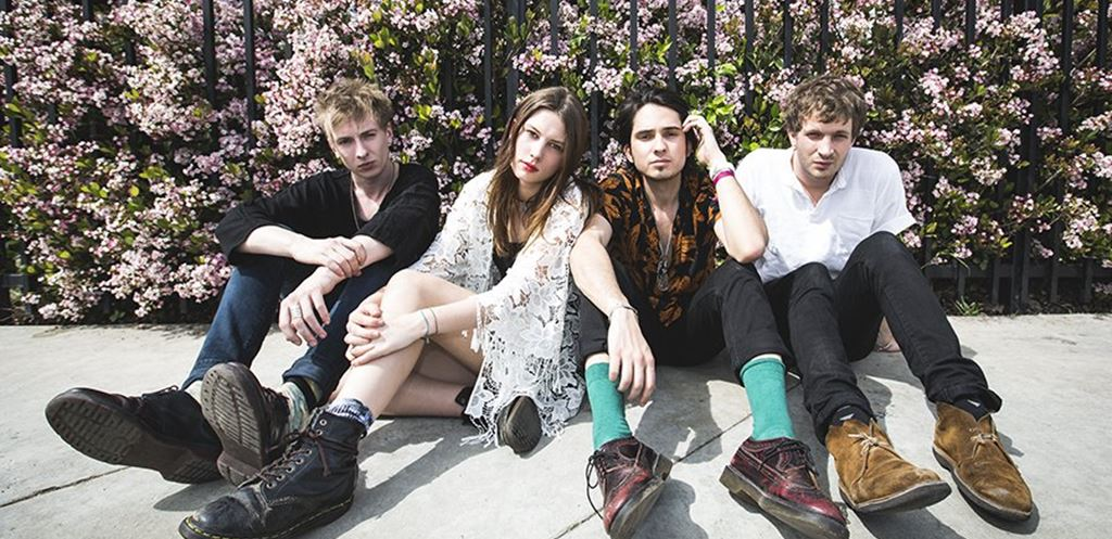 Wolf Alice to play in Leeds this November