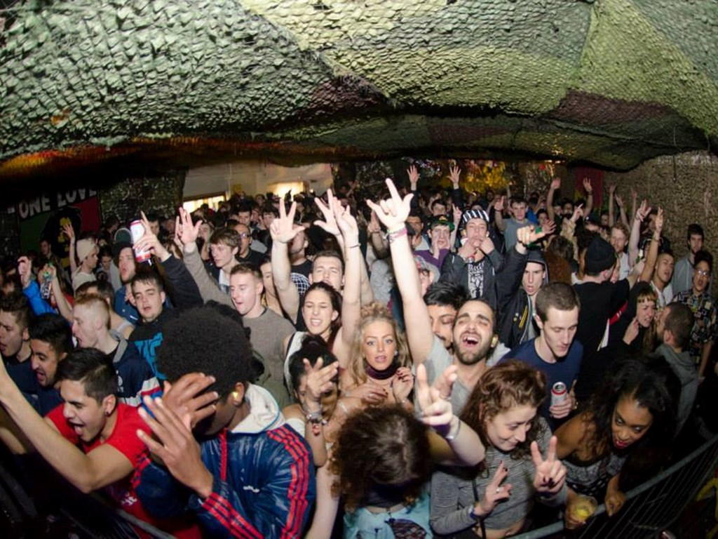 In Review: Subdub 20th birthday at West Indian Centre, Leeds