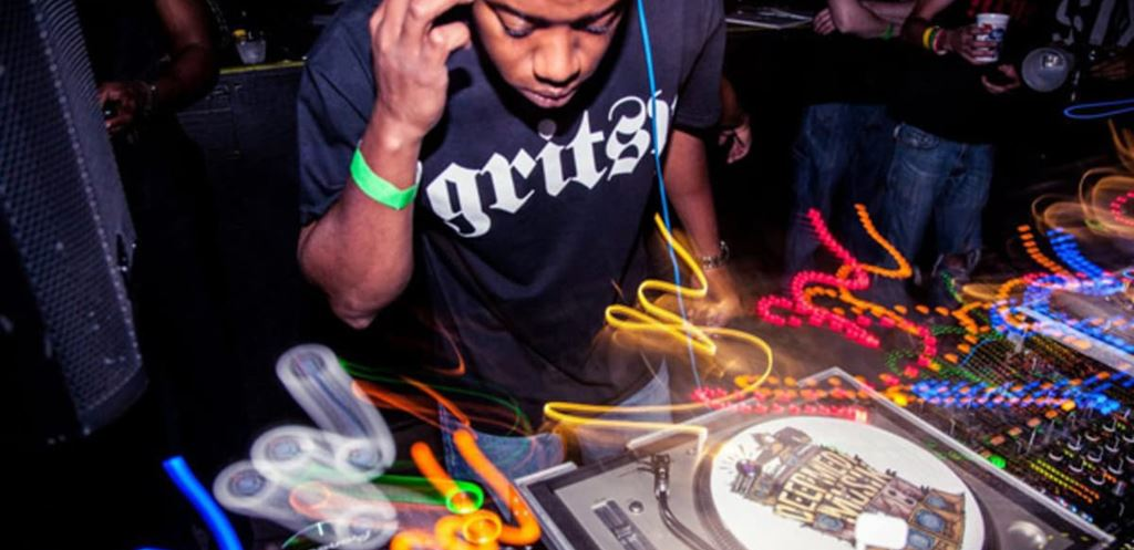 Coki tops the bill as HighRise returns to Bristol