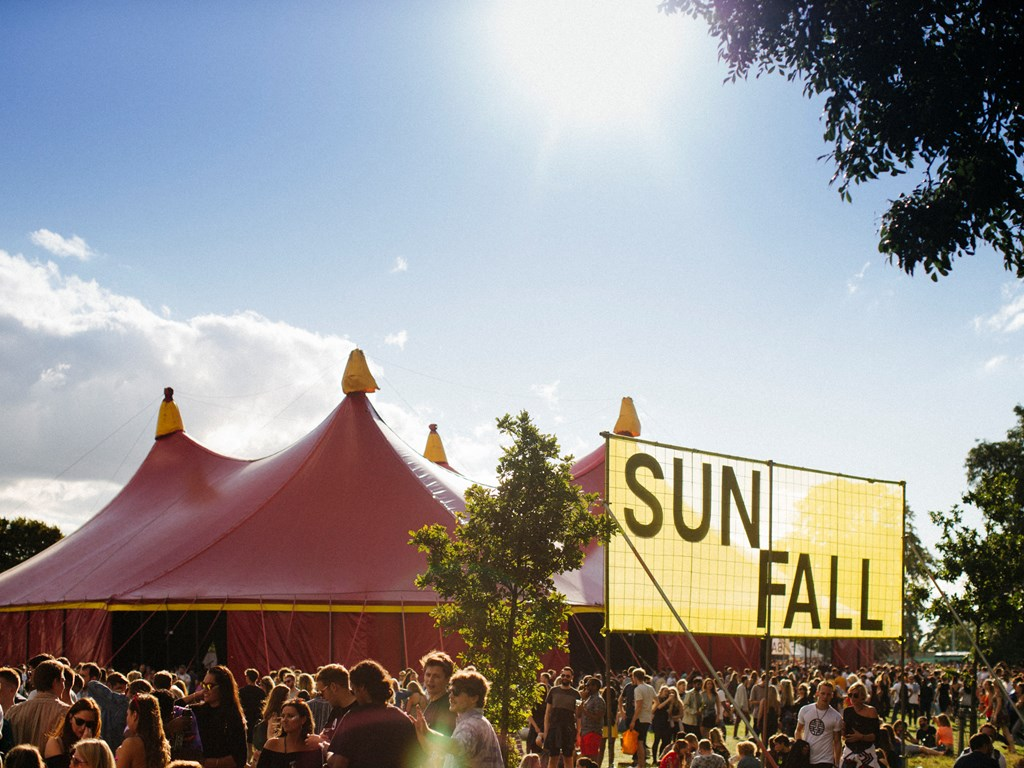 In Review: Sunfall Festival 2017