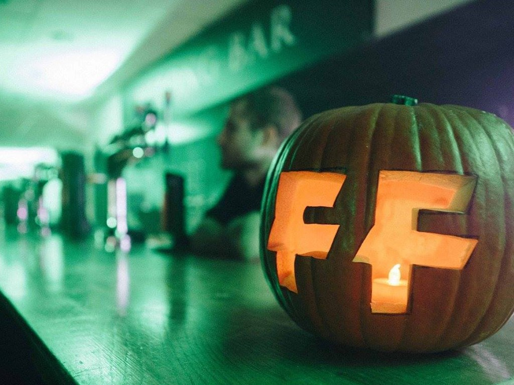 Fright Festival returns to Brighton Race Course in October
