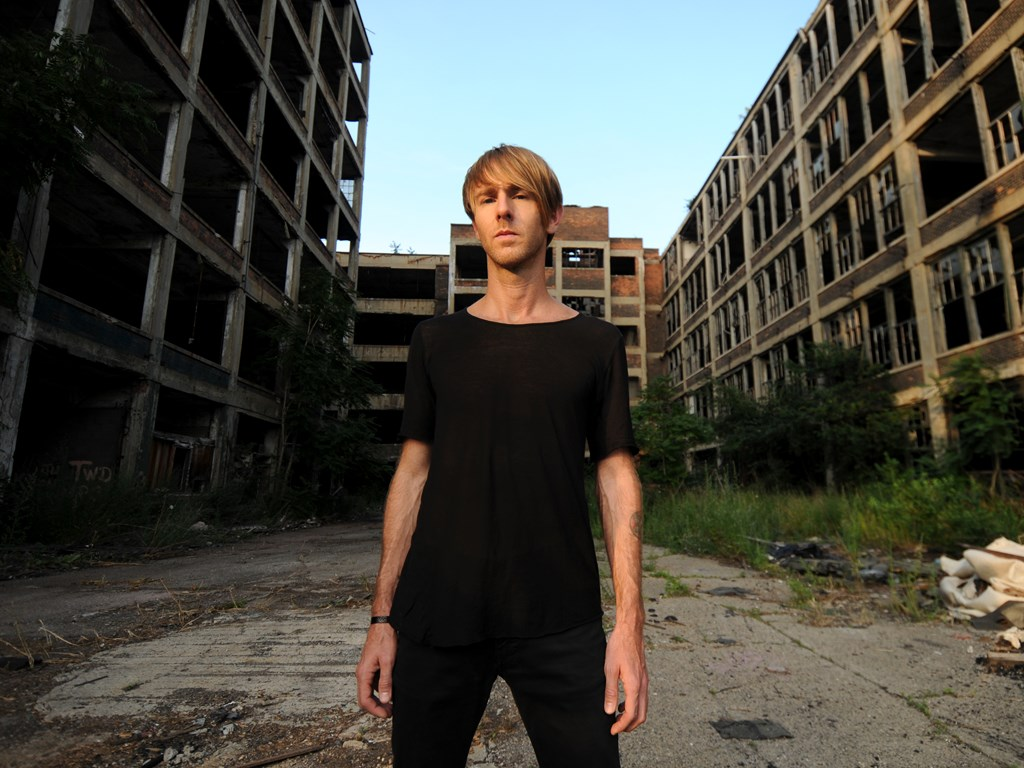 In Review: System. Halloween with Richie Hawtin & Nicolas Lutz