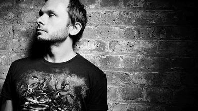 SuperCharged presents ANDY C
