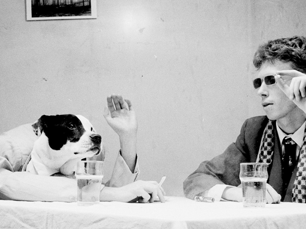 "King Krule releases brooding new track ""Czech One"""