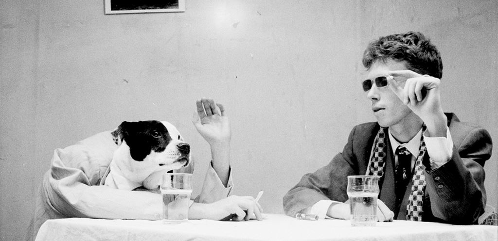 """King Krule releases brooding new track """"Czech One"""""""