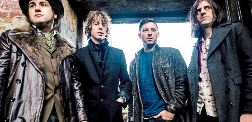 Septemberfest to host nostalgic acts including Razorlight, Liberty X, S Club and more