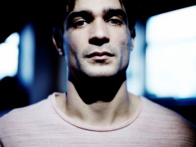 Jon Hopkins :: Singularity Live Tour at O2 Academy Leeds