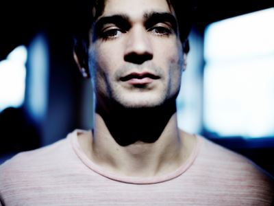 Album Of The Week: Jon Hopkins - Singularity