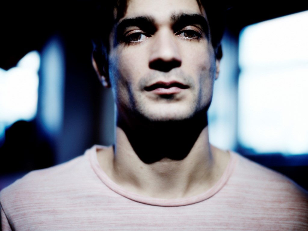 ENRG announce Jon Hopkins and Mike Servito show at Invisible Wind Factory