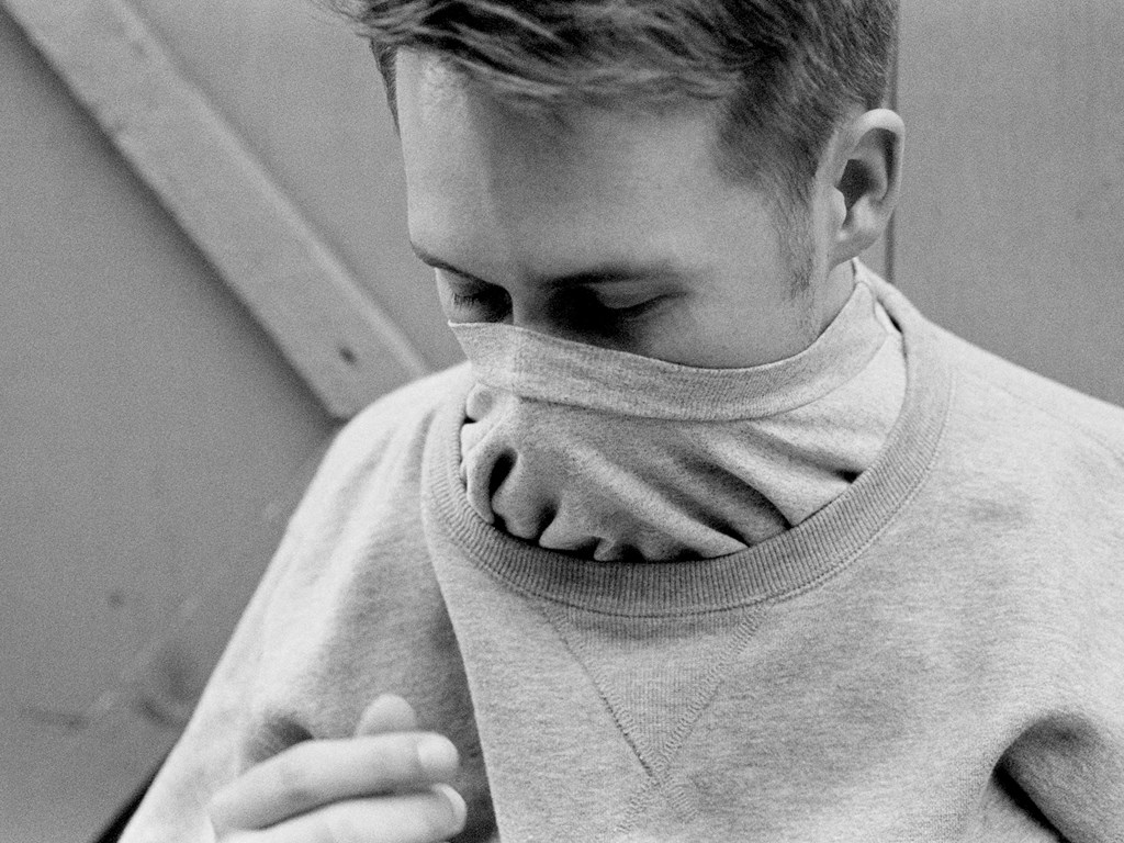 Essential Listening: Joy Orbison