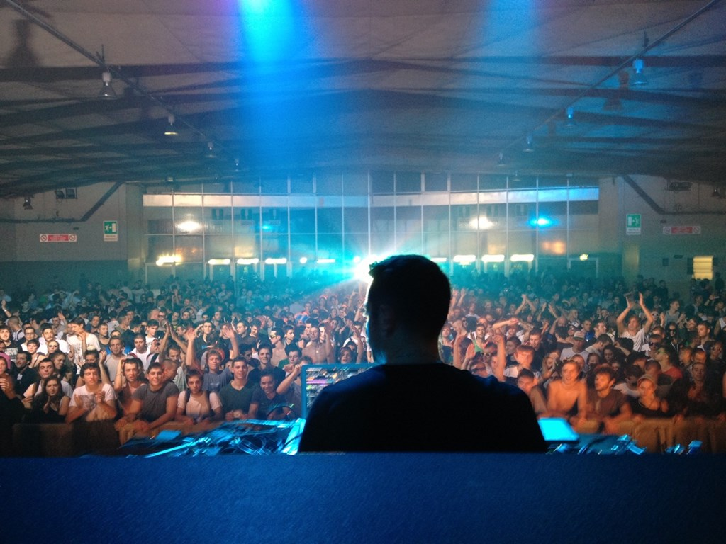 In Conversation: Davide Squillace