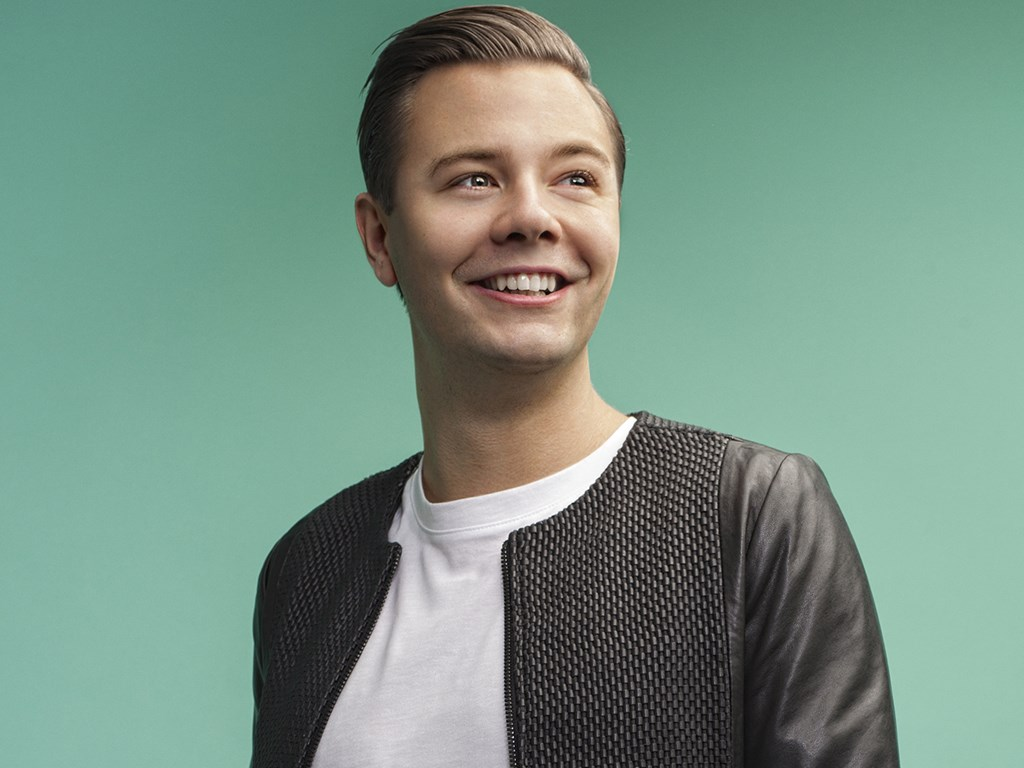Sam Feldt to play biggest headline show at Electric Brixton