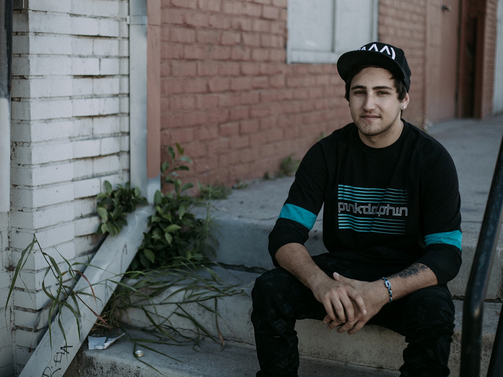 Jauz to join Sub Focus in South London