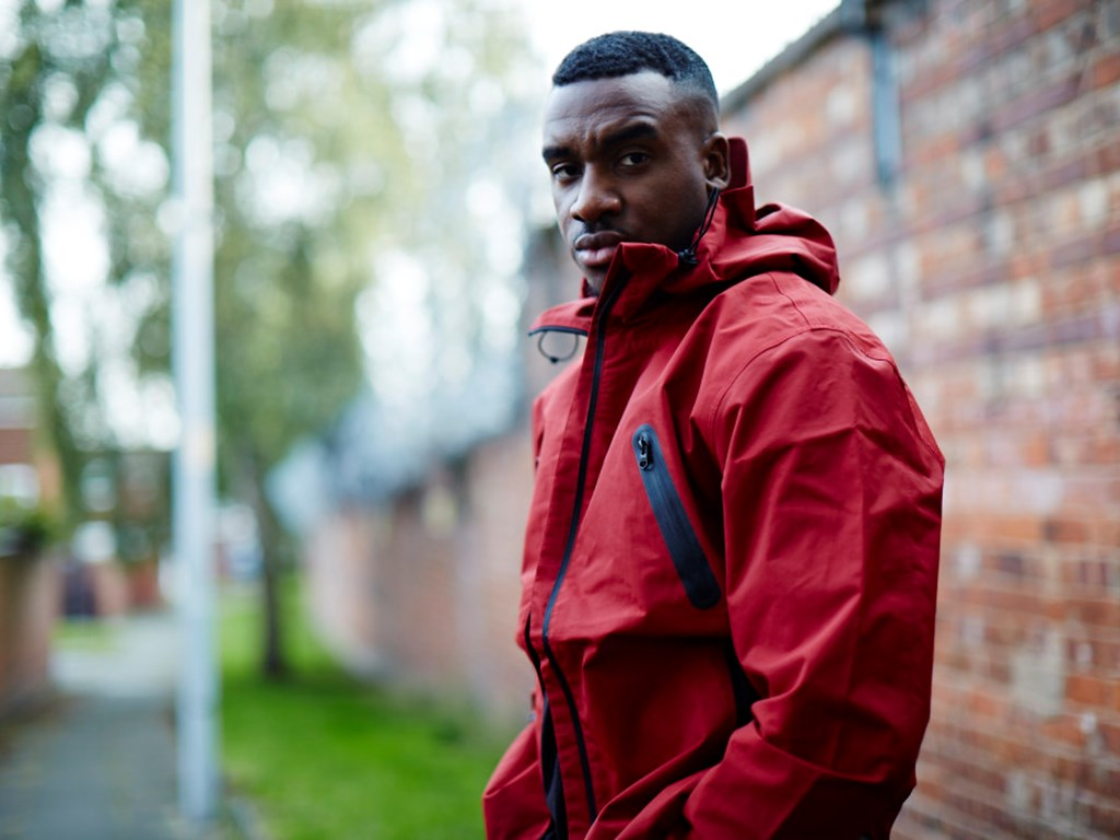 Bugzy Malone joined by Logan Sama, Mr Virgo and more at Canal Mills