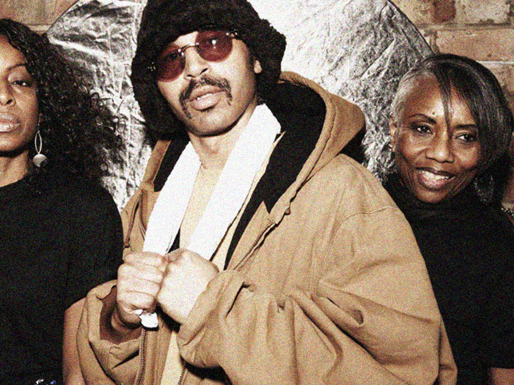 In:Motion Phase 3 includes Moodymann, The Chemical Brothers, Helena Hauff and more