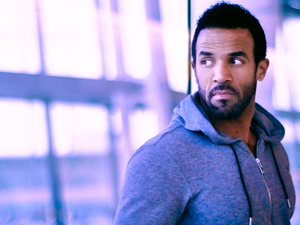 Craig David's night at The Warehouse Project now on sale