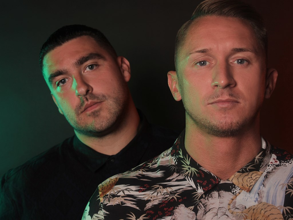 Camelphat featured in Rolling Stones' '10 Artists You Need To Know'