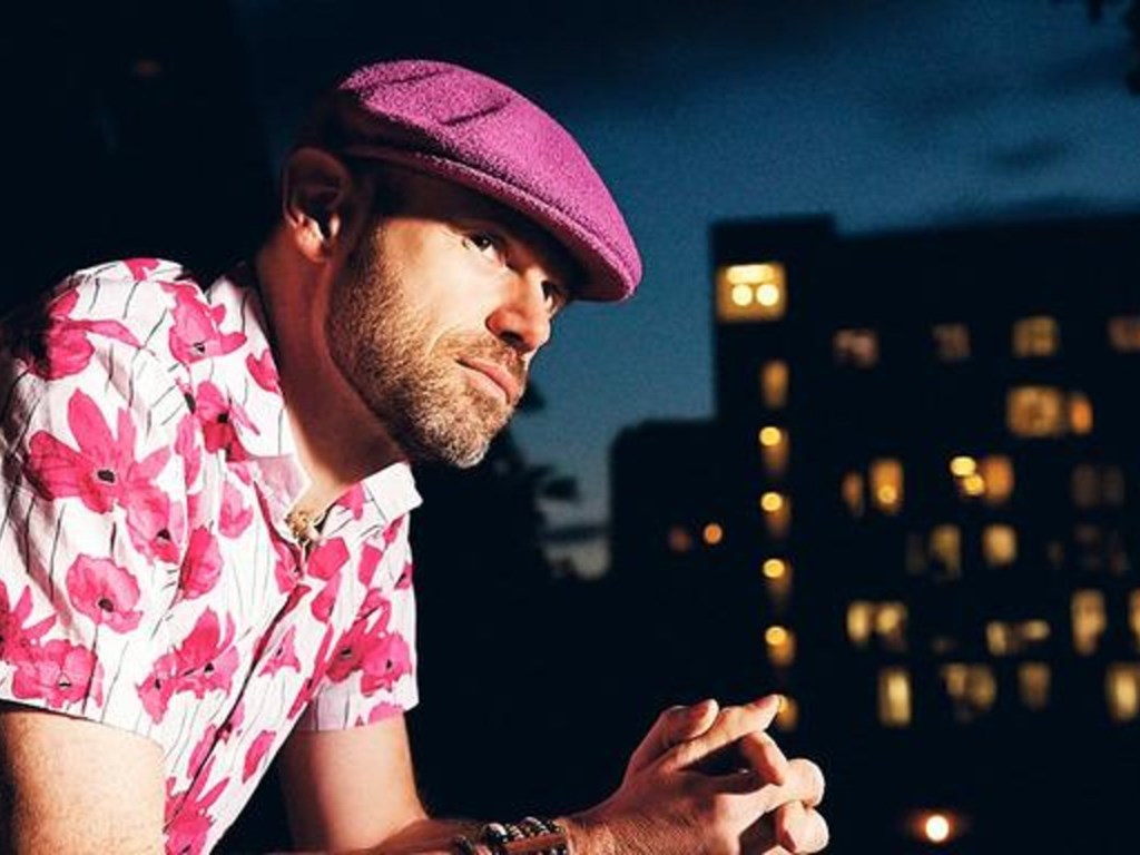 The Move invite Joey Negro to disco Christmas party