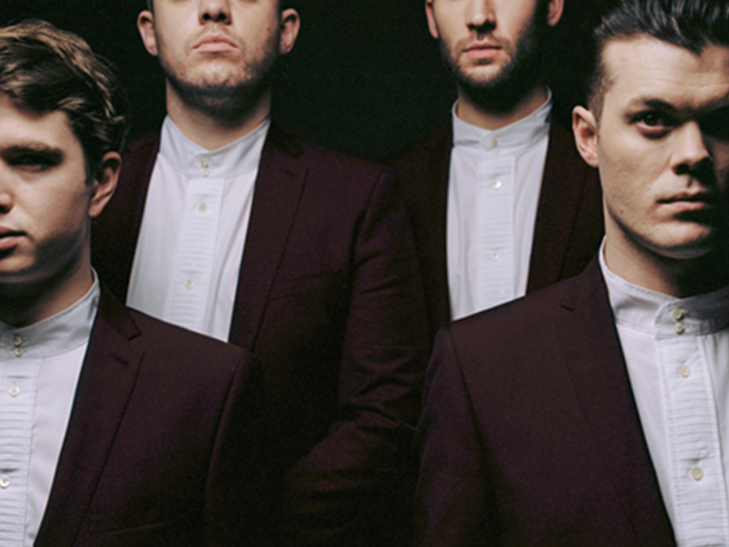Everything Everything claim Leeds date for next year