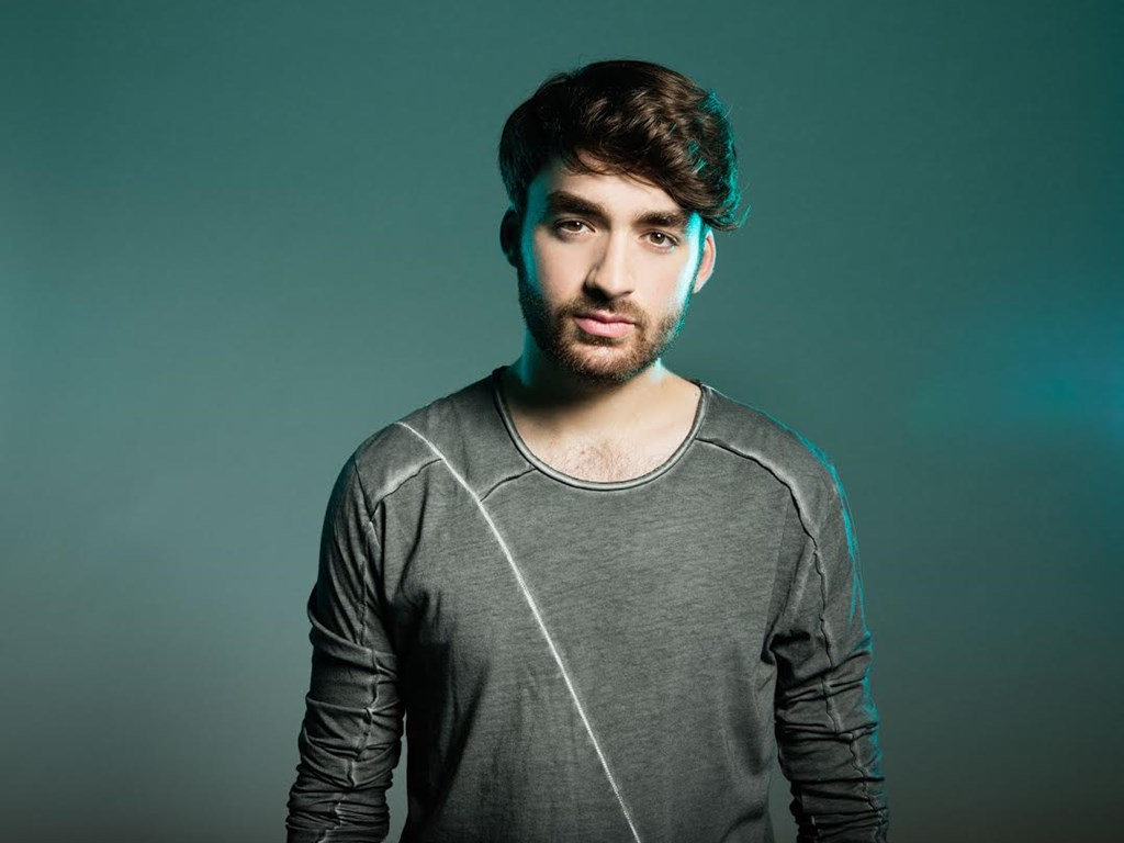 In Review: Oliver Heldens at Manchester's Albert Hall