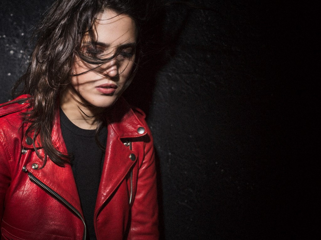 Mix Of The Week: Helena Hauff