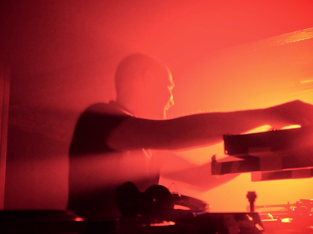 In Review: Mr Scruff at HiFi