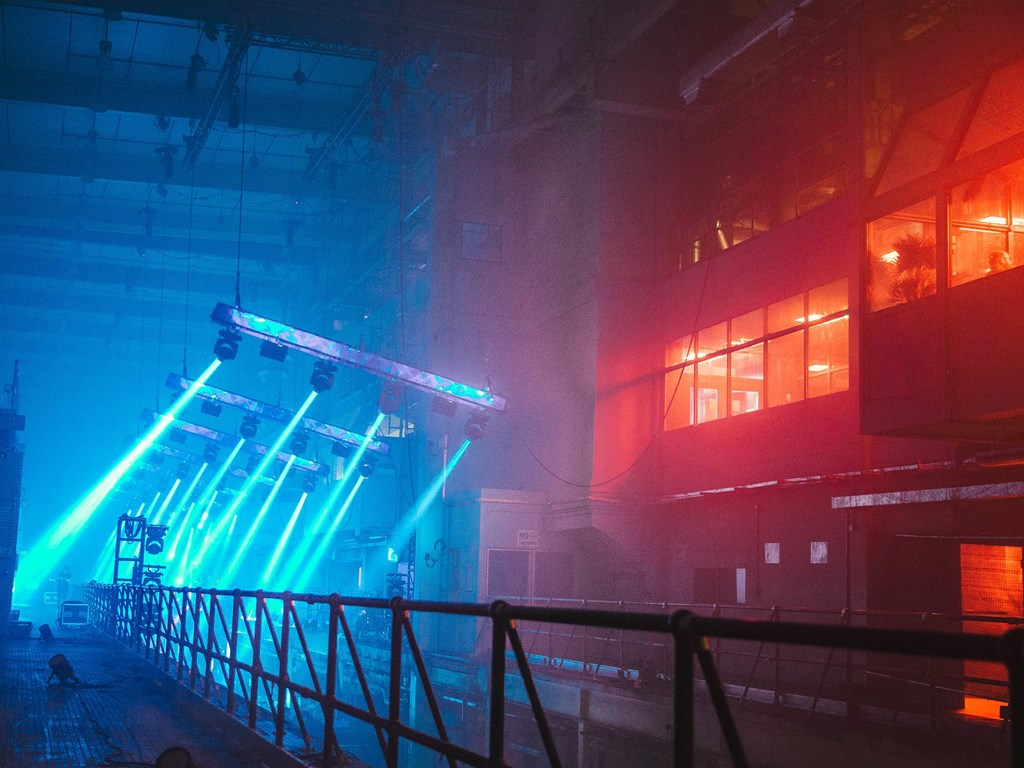 Printworks announce New Year's plans and SBTV celebration