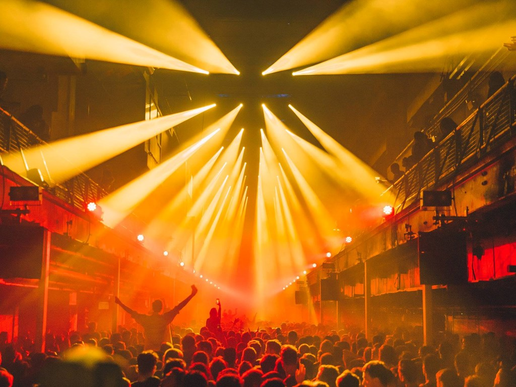 New Year's Guide 2018: London