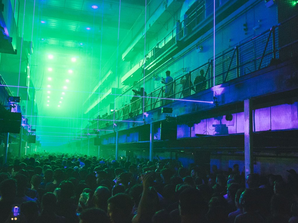 Top Picks: Printworks 002