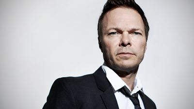 The Move 7th Birthday with special guest - Pete Tong!