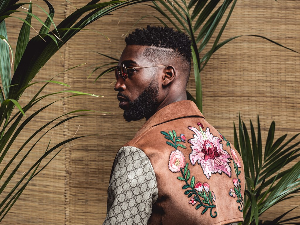 Disturbing Manchester brings in Tinie Tempah, Cardi B, Not3s & more