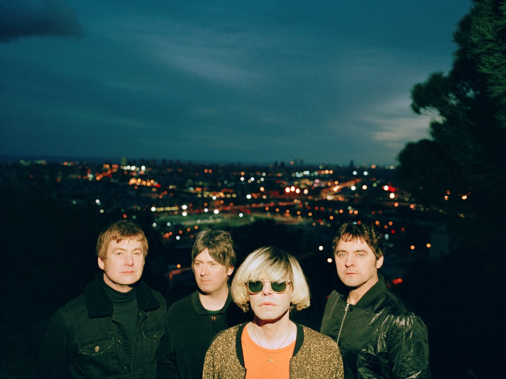 Album Of The Week: The Charlatans - Tellin' Stories