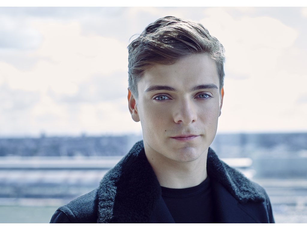 Martin Garrix named DJ Mag's Top 100 DJ for second year running