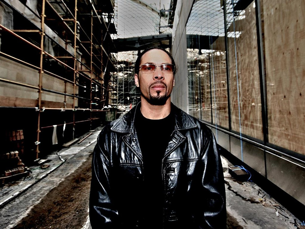 Bristolian DnB DJ Roni Size to play hometown