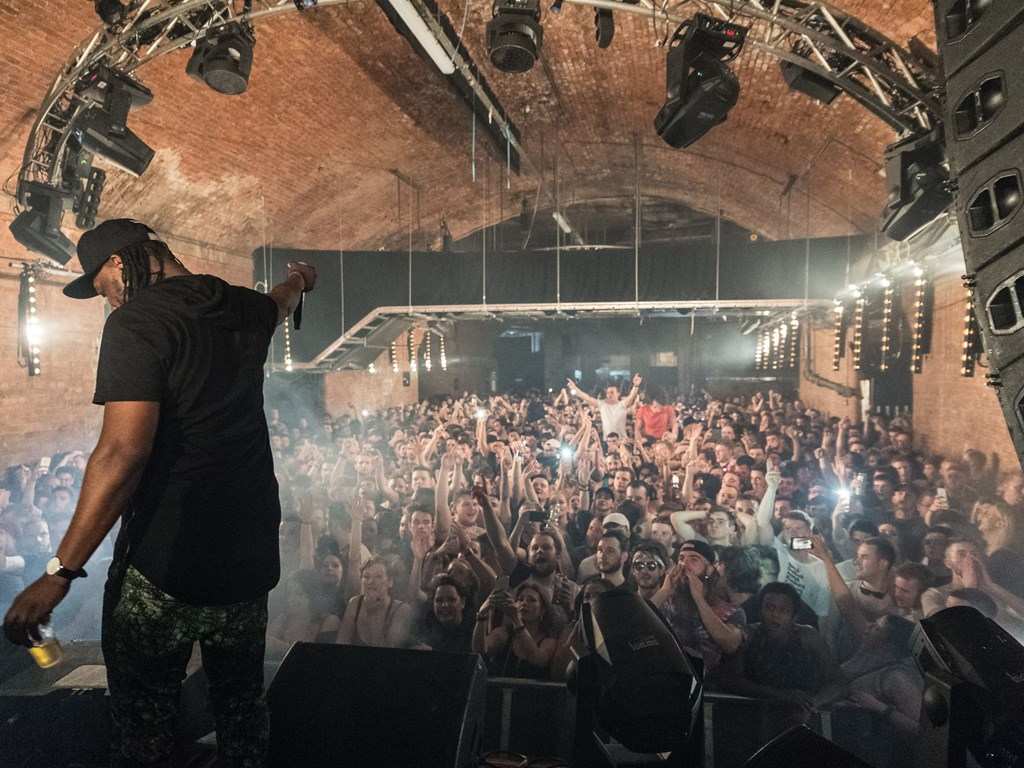 In Review: The Warehouse Project - 25 Years of RAM