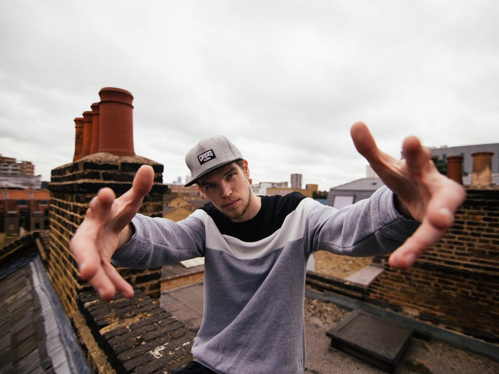 Dirty Dike, Fliptrix, Verb T and more plan High Focus winter parties