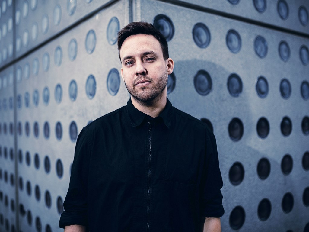 Maceo Plex, Annie Mac, Michael Bibi and more complete lineup for Terminal V Halloween edition this October