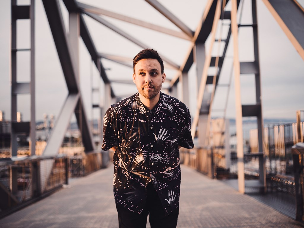 Canal Mills reveal New Year's Day lineup ft Maceo Plex, Artwork, HAAi and more