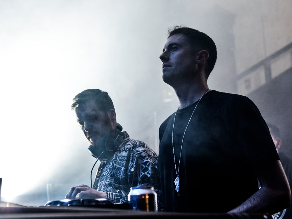 In Review: Gorgon City presents Kingdom at Albert Hall, Manchester