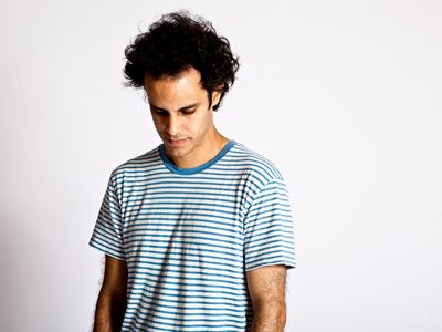 The Warehouse Project || Four Tet & Friends - All Day Long