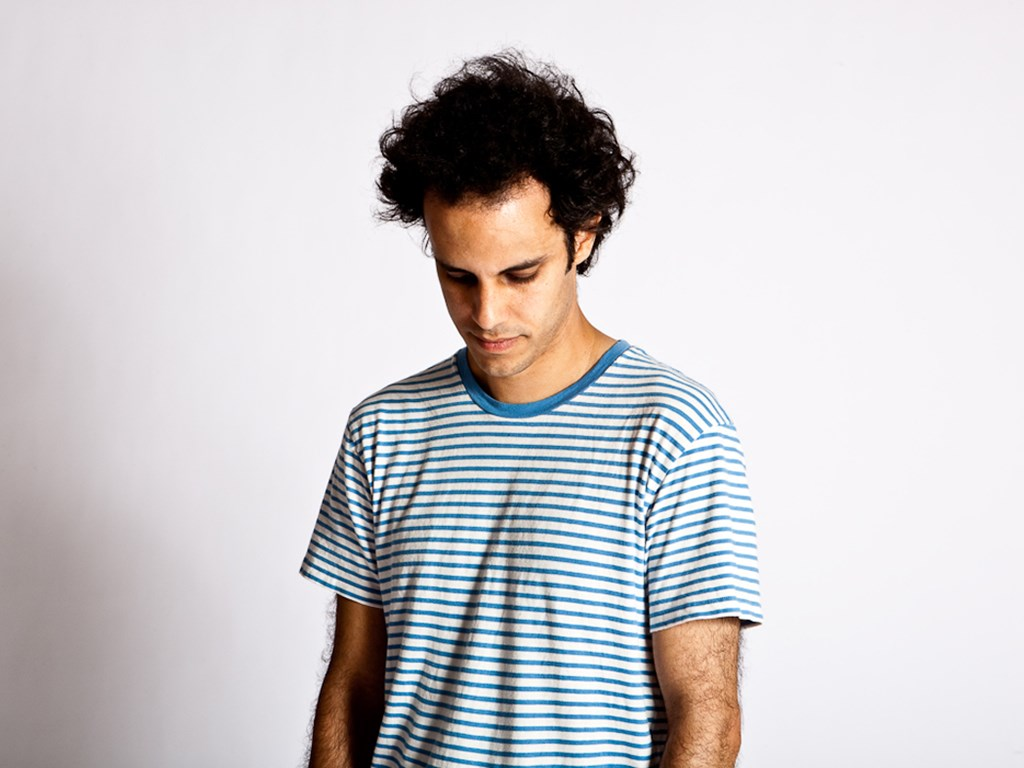 Four Tet joined by Daniel Avery for all night set in Liverpool this October