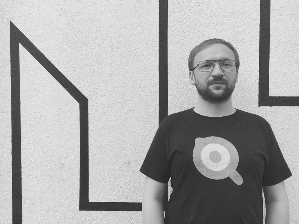 Check out Bo Irion's Egg London mix ahead of show with Steve Bug and Einzelkind