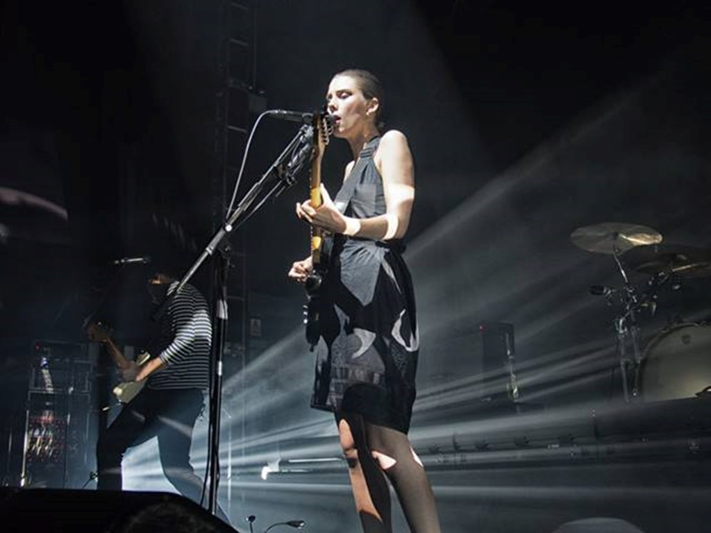In Review: Wolf Alice at O2 Academy Leeds