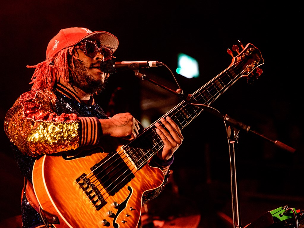 In Review: Thundercat at Albert Hall, Manchester