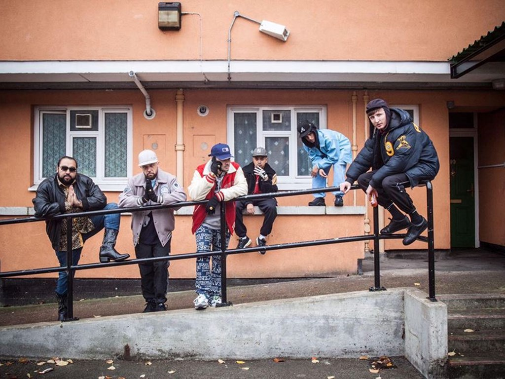 Album Of The Week: Kurupt FM - The Lost Tapes